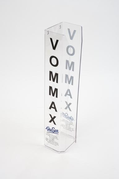 Products Vacsax Ltd